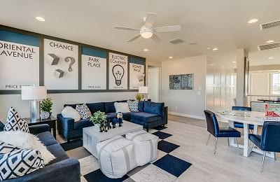 Gallery By Room Az Tx Home Builder Gehan Homes