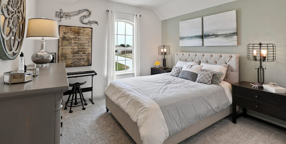 7 Creative Spare Room Ideas for Your Extra Bedroom | Gehan Homes