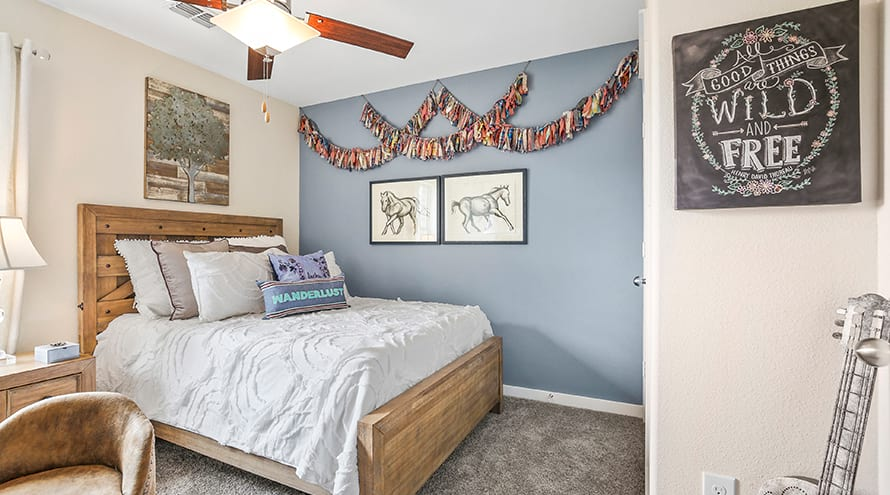 Kids Bedroom Ideas: 7 Stylish Ways to Decorate Your Child\'s ...