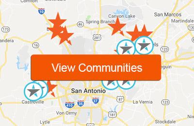 Home Builders in San Antonio, Texas | Gehan Homes on